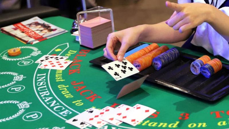 blackjack judi poker online terpercaya indonesia