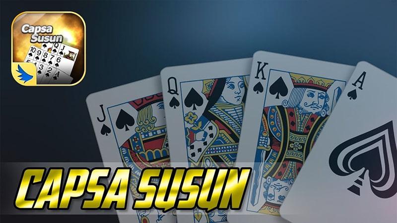 capsa susun online judi poker terpercaya indonesia