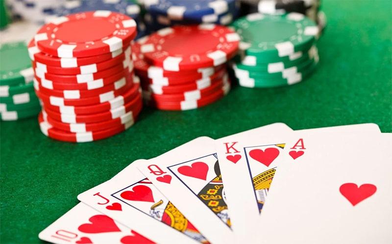 texas holdem poker judi online terbaik indonesia