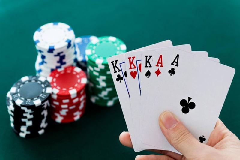 texas holdem poker judi online terpercaya indonesia